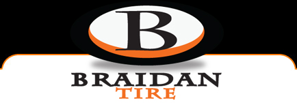 Braidan Wheel & Tire